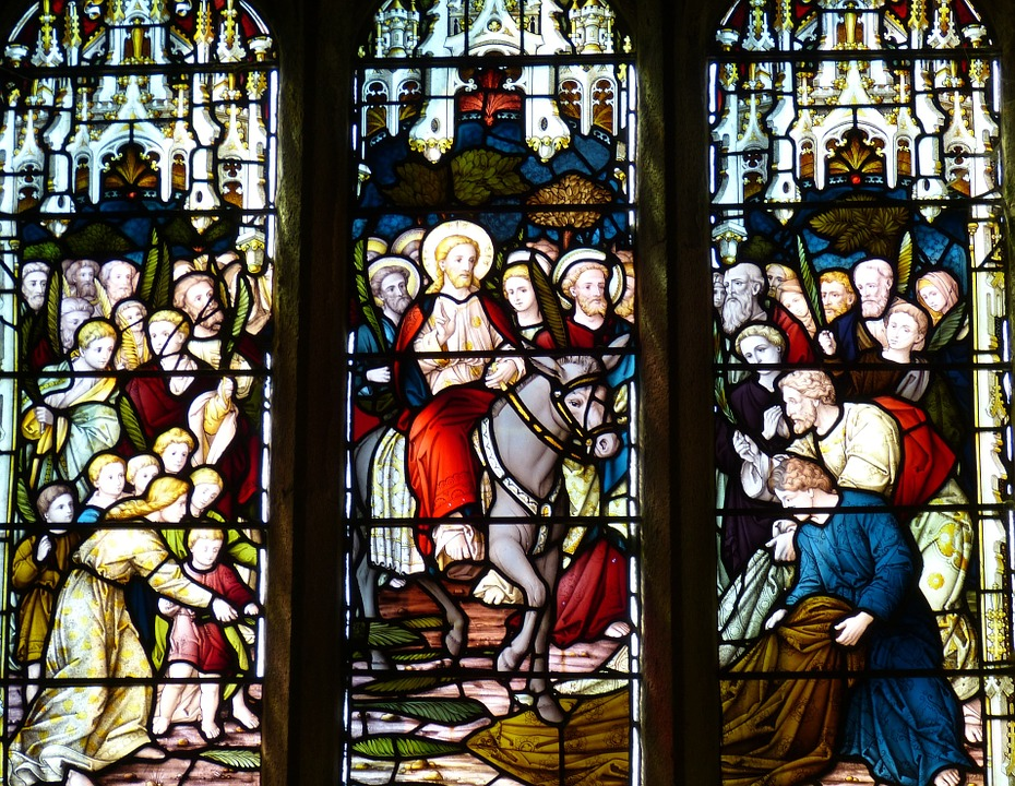1. Dezember – 1.Advent