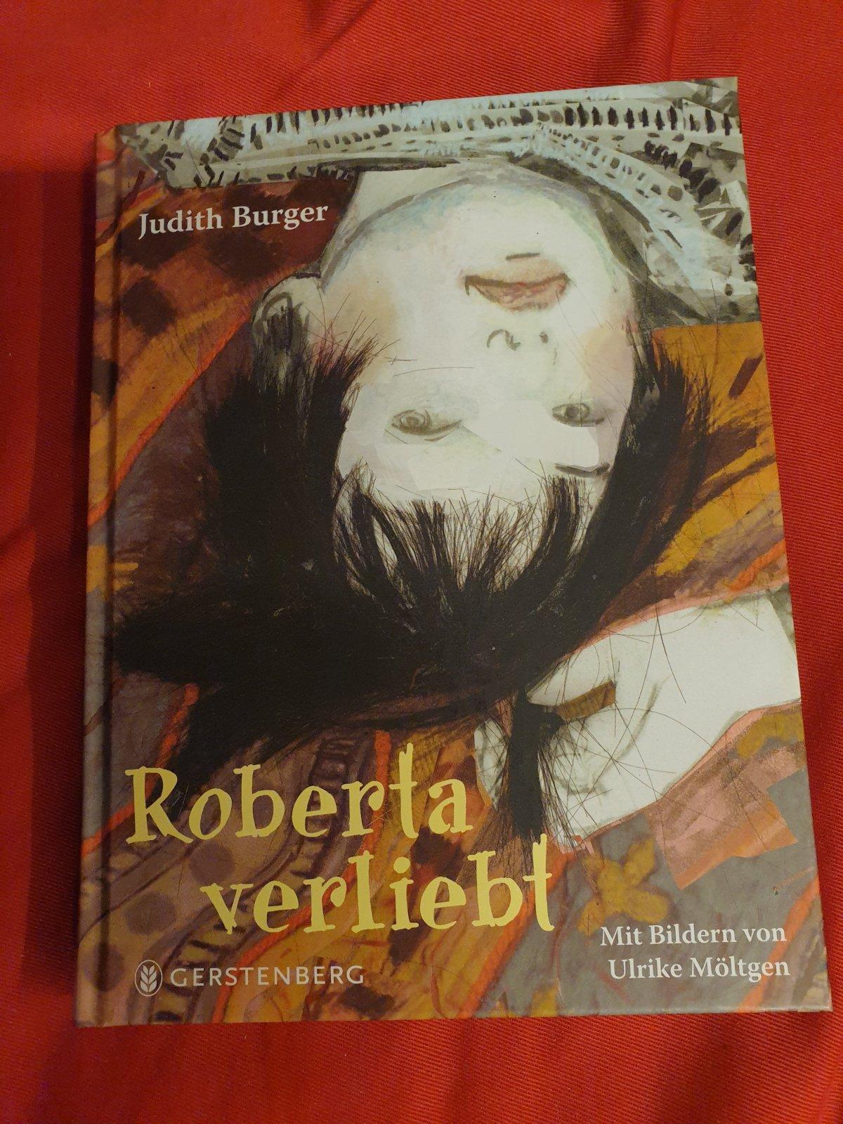 Tag 38 – Robertaverliebt