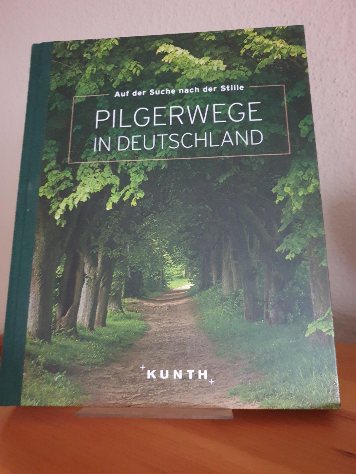 Tag 24 – Pilgerwege inDeutschland